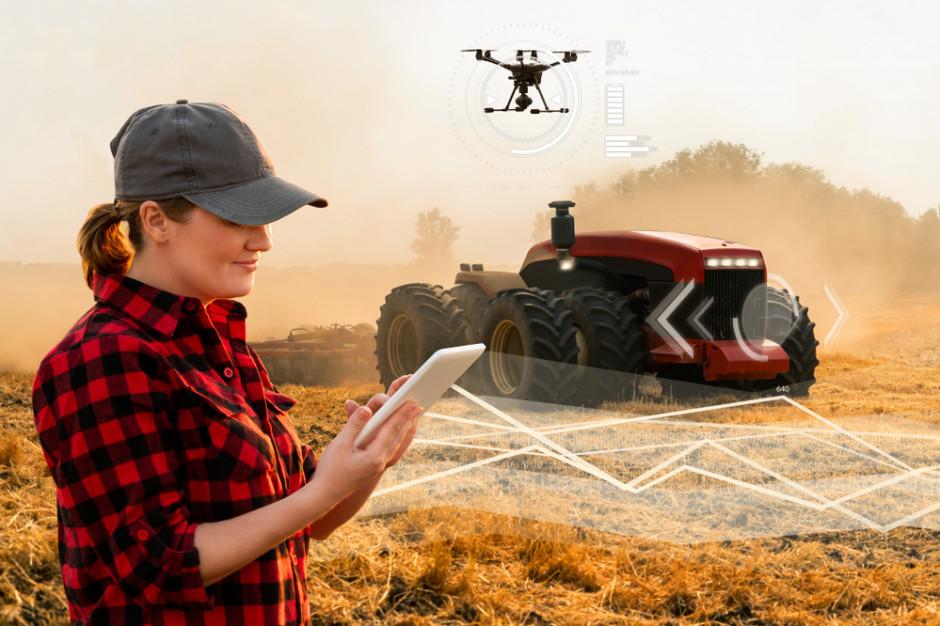 Czy 5G przyspieszy rozwój polskiego rolnictwa?