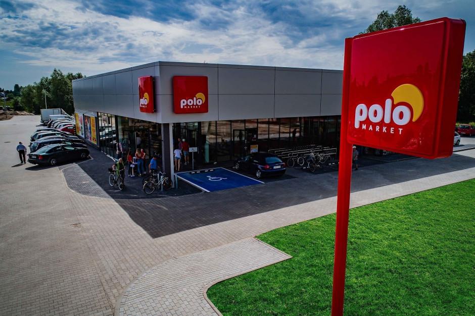 Polomarket planuje zakończenie 10 dużych inwestycji