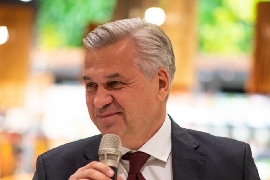 Janusz Stroka: Byłe sklepy Tesco będą działały jako Netto 3.0