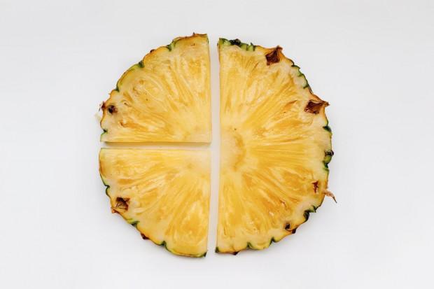 Narkotyki w ananasach - zatrzymano kolejnego podejrzanego