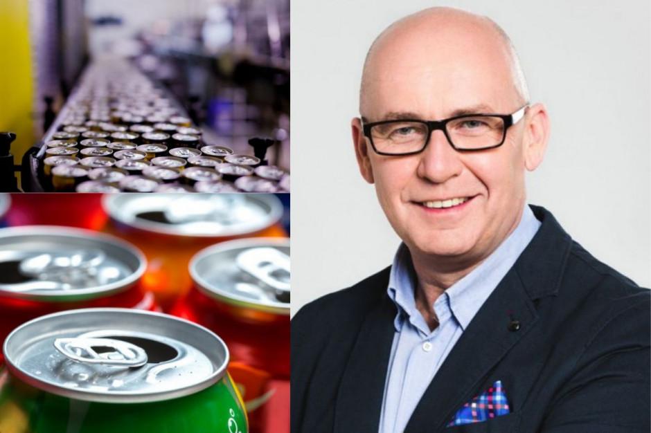 Prezes Krynicy Vitamin: nie ma barier w eksporcie. Są wyzwania