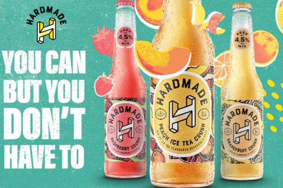 Kompania Piwowarska wprowadza nową markę piwa