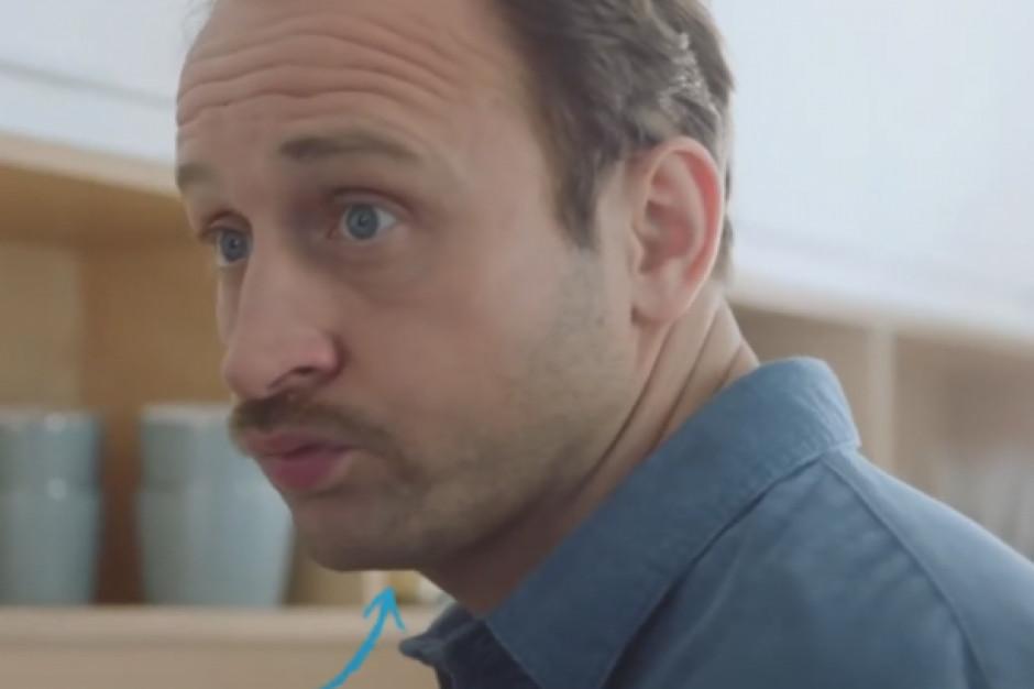 Ekspertka: Borys Szyc w reklamie Alpro to dobry pomysł