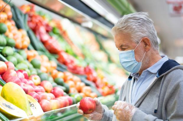 Lockdown - jak wpłynie na sprzedaż owoców i warzyw?