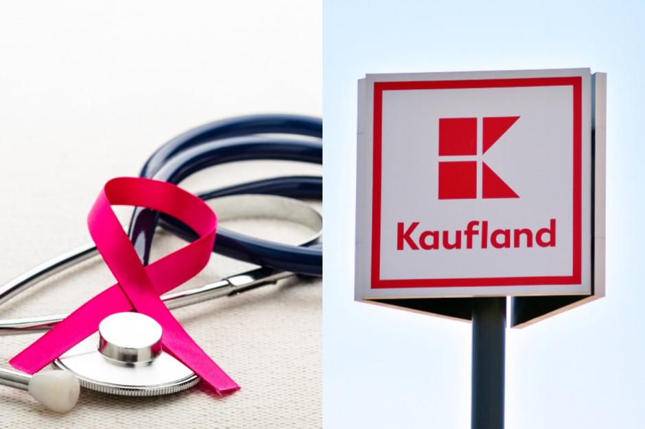 Kaufland oferuje bezpłatne badania mammograficzne