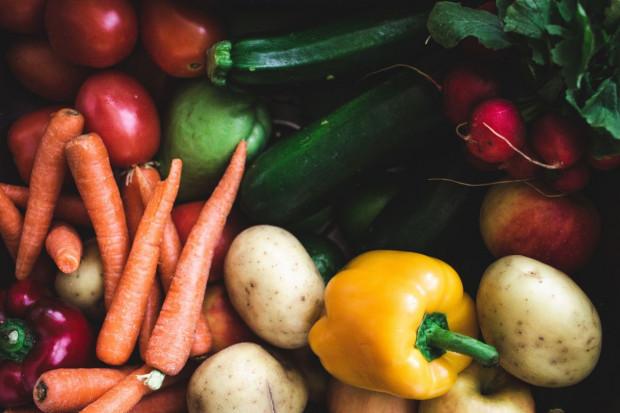 Przedwiosenne wzrosty cen na rynku warzyw