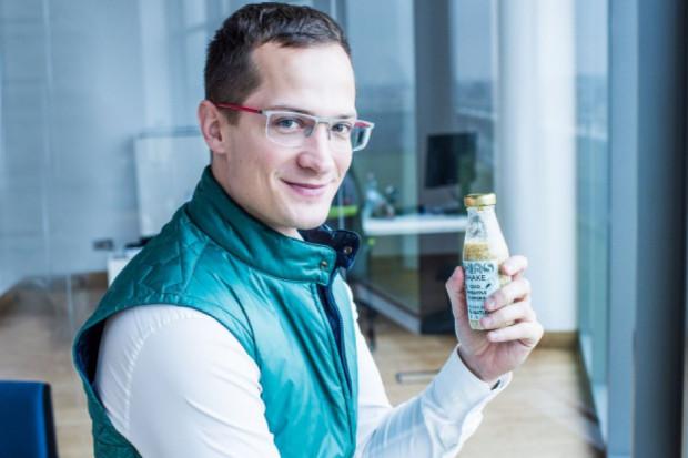 Dzięki pandemii konsumenci proaktywnie dbają o zdrowie