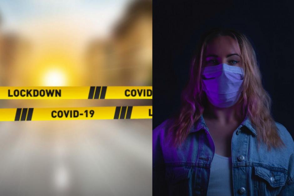 Dr Sutkowski: Lockdown nie znęca się nad ludźmi, ale nad wirusem