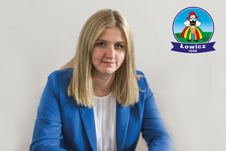 OSM Łowicz eksportuje 30 procent produkcji