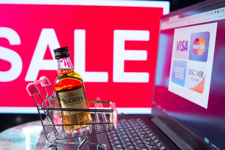 Sprzedaż alkoholu w e-sklepach w Polsce nie jest uregulowana