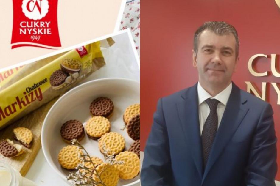 Prezes Cukrów Nyskich: Wielkanoc będzie trudna