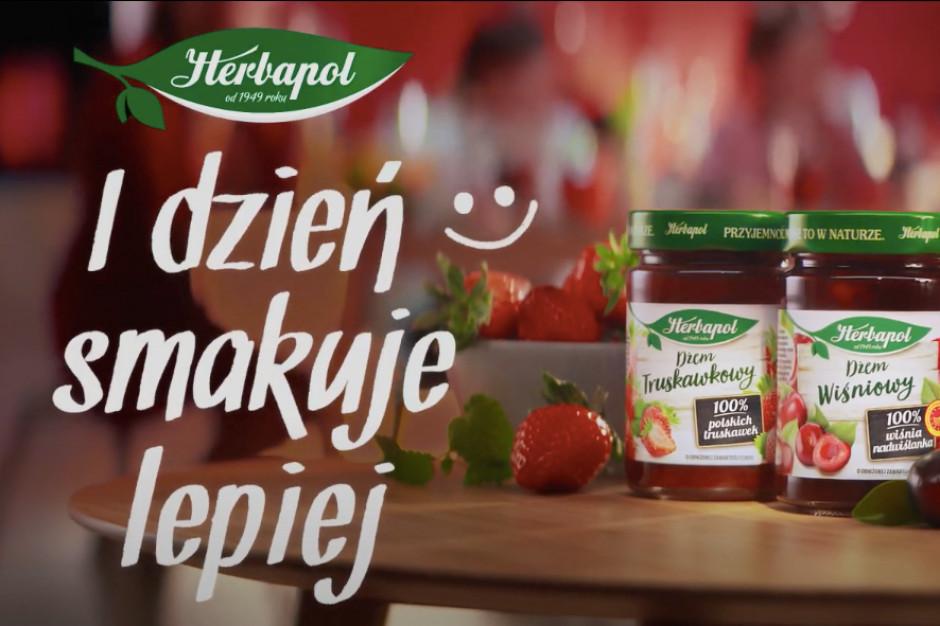 Nowa kampania reklamowa marki Herbapol