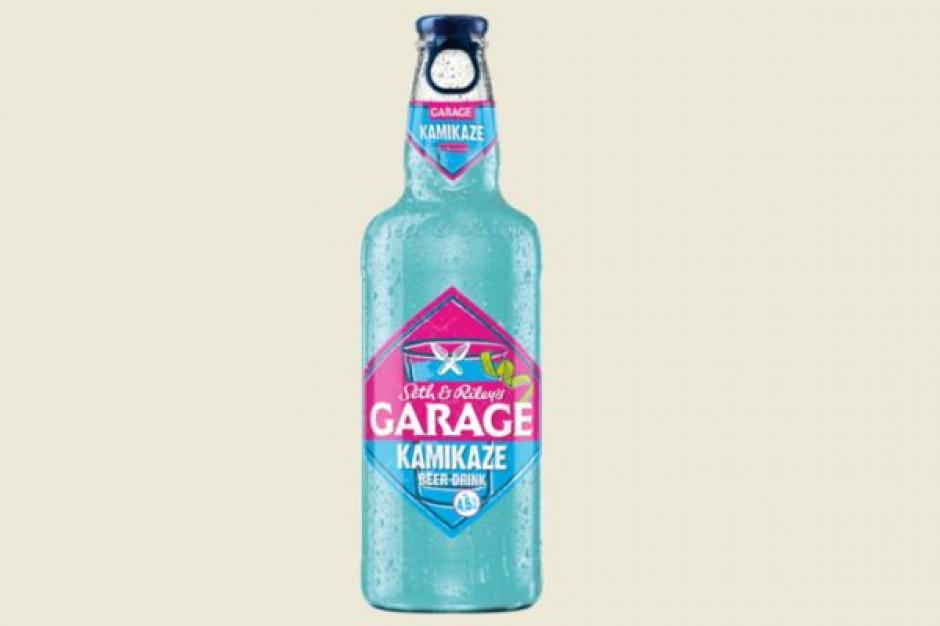 Carlsberg Polska z nowym napojem piwnym dla młodych konsumentów