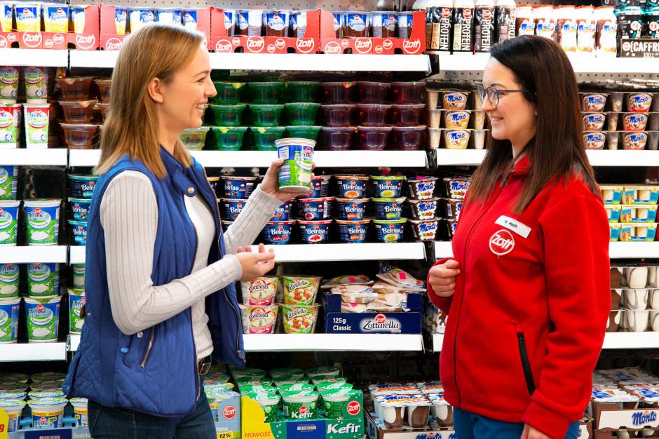 Zott: Zachowania konsumentów się zmieniły