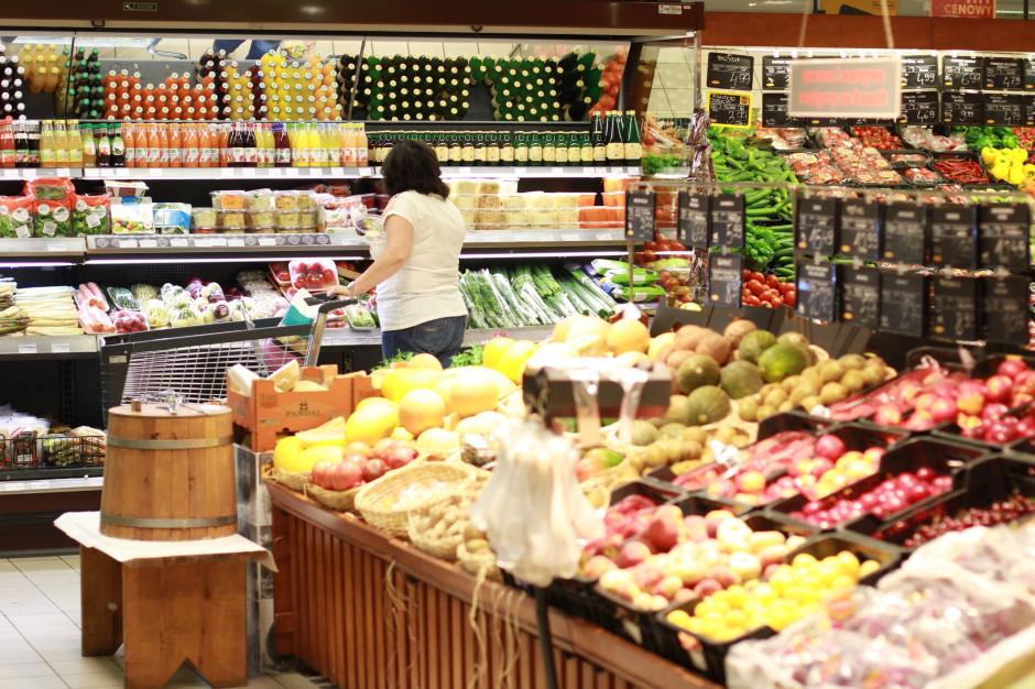Koszyk cen: taniej w supermartketach