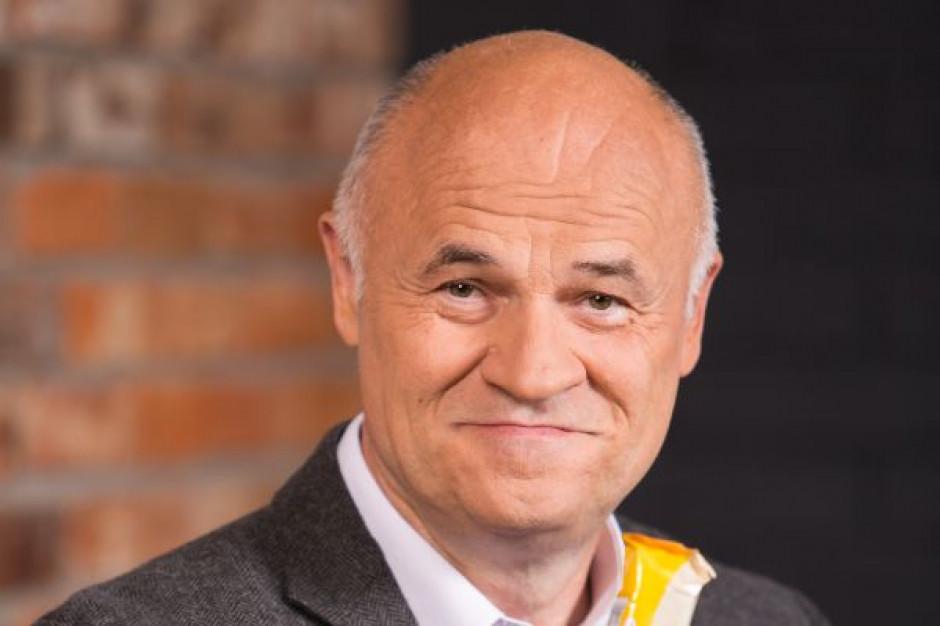 Prezes Unitop: na Wielkanoc konsumenci chcą odreagować pandemię (wywiad)