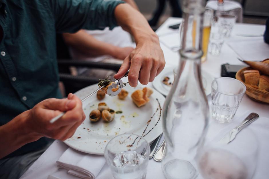 Lubuskie: 150 ton to tegoroczny limit zbioru ślimaka winniczka