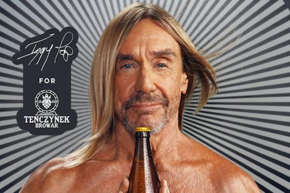 Kolejna światowa gwiazda w reklamie polskiego piwa