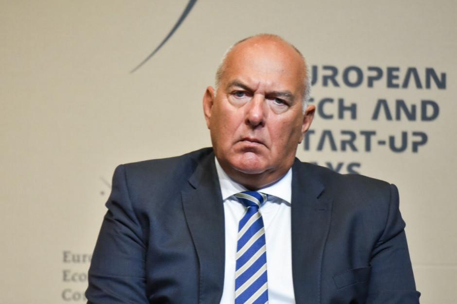 Minister Finansów ma nadzieję na szybkie otwieranie gospodarki
