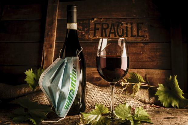 Branża winiarska podsumowuje: wygrani i przegrani pandemii