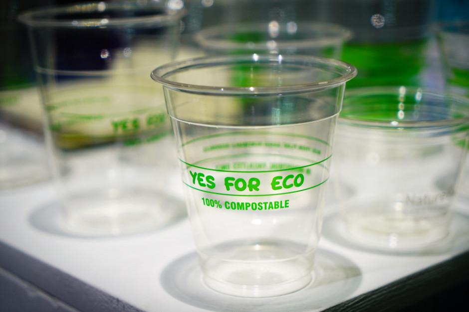 Grupa firm chce produkować ekologiczny plastik z alg