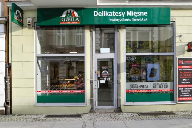 Grupa Sokołów rozwija sieć sklepów własnych