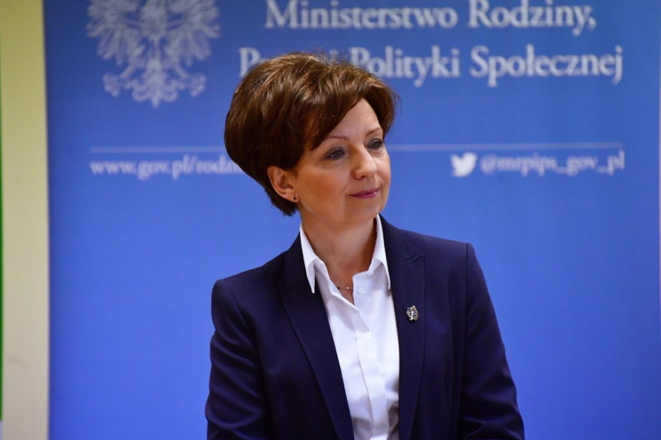 Maląg: Polski nie stać na rezygnację z 500 plus