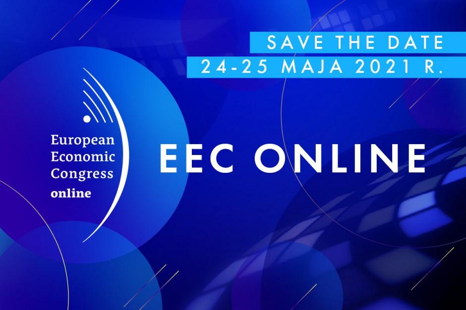 EEC Online już 24-25 maja. Zarezerwuj termin
