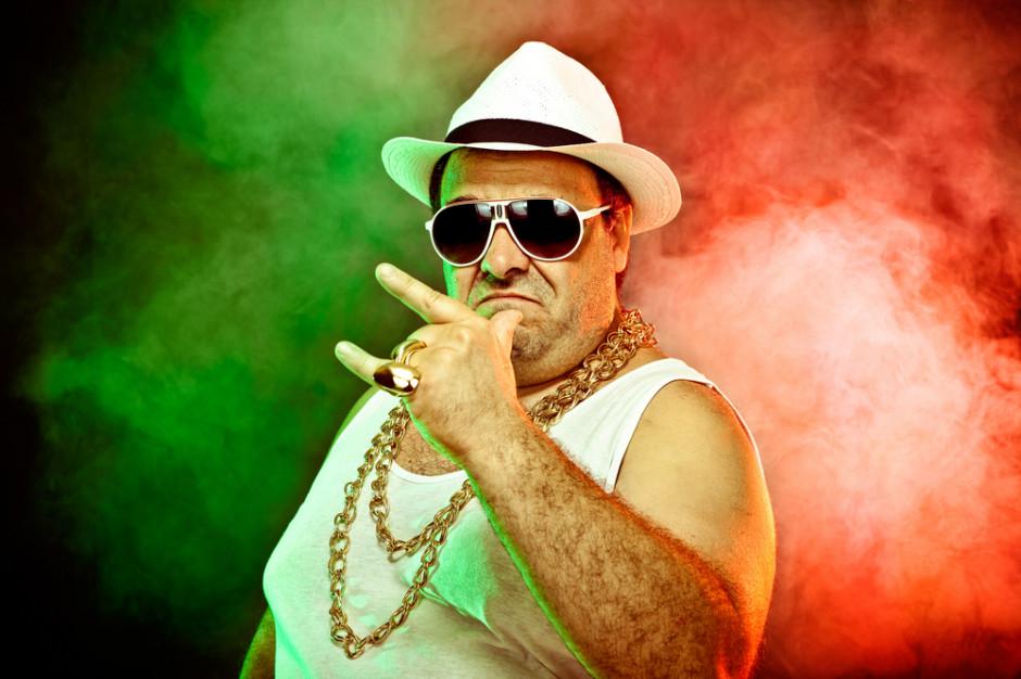 Włoski gangster wpadł przez zamiłowanie do gotowania