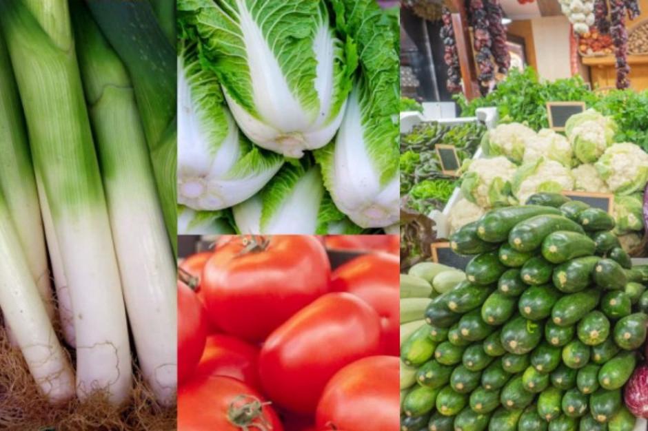 Bronisze: Lockdown zakłócił handel owocami i warzywami