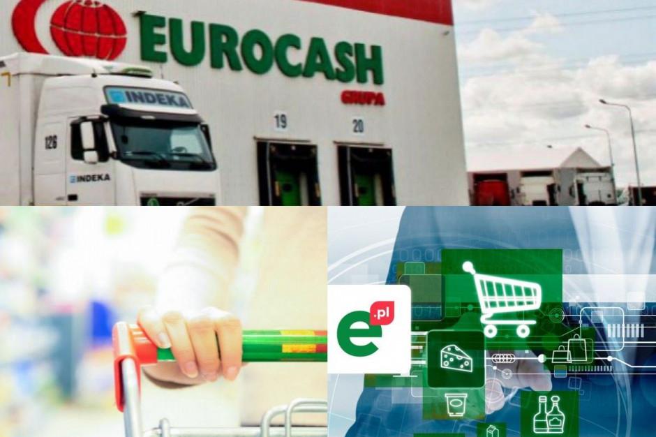 Eurocash zamierza wypłacić 0,48 zł dywidendy na akcję