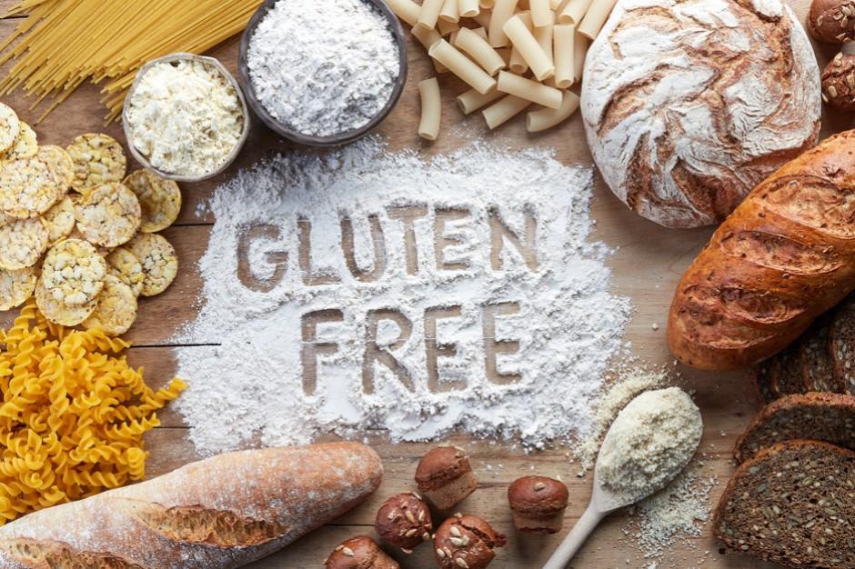 Ok. 400 tys. osób nie powinno spożywać glutenu