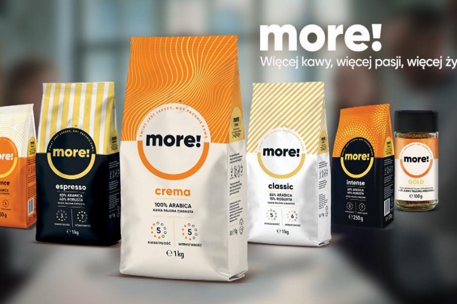 Astra Coffee & More! z nową kampanią