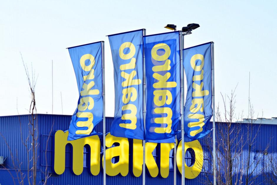 Szczepienia przeciw COVID-19 w zakładach pracy Makro Polska