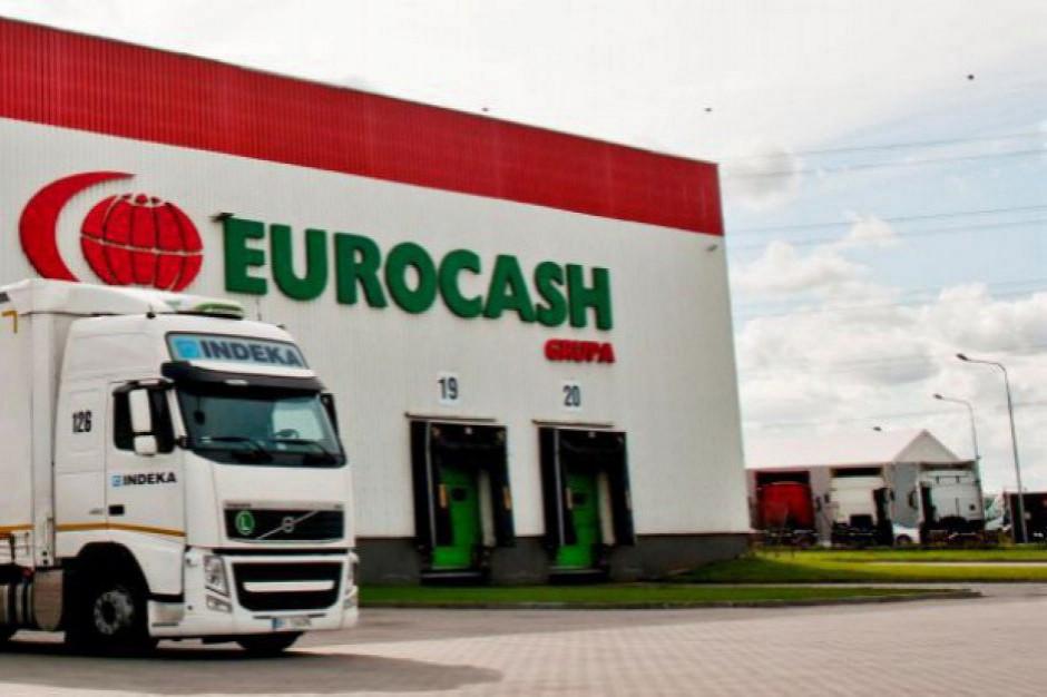 Eurocash przegląda opcje strategiczne