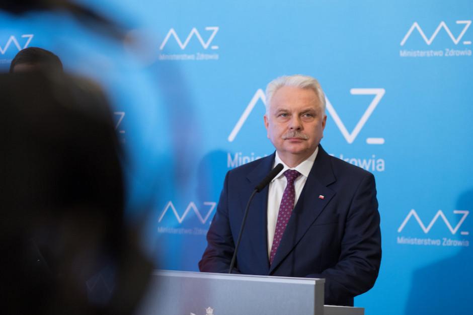Jesteśmy na szczycie trzeciej fali pandemii w Polsce
