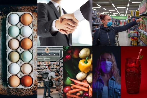 I kwartał 2021 r. - 30 wydarzeń z branży rolno-spożywczej i handlu