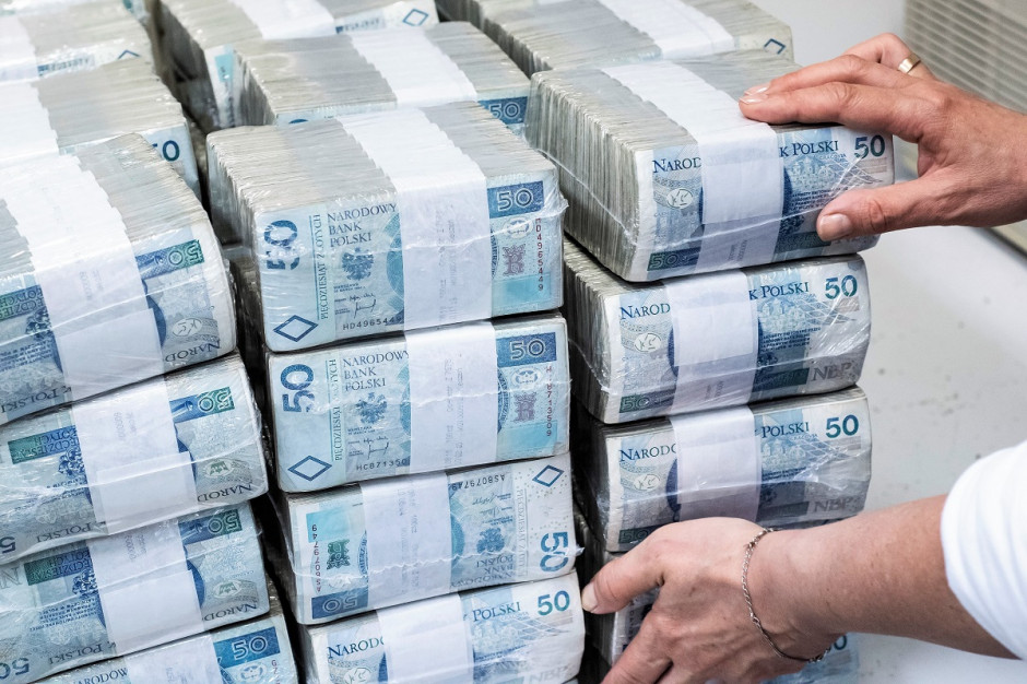 Polacy nie chcą ujemnego oprocentowania w bankach
