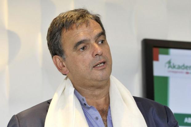 Prezes Eurocash: Wspieramy naszych interesariuszy