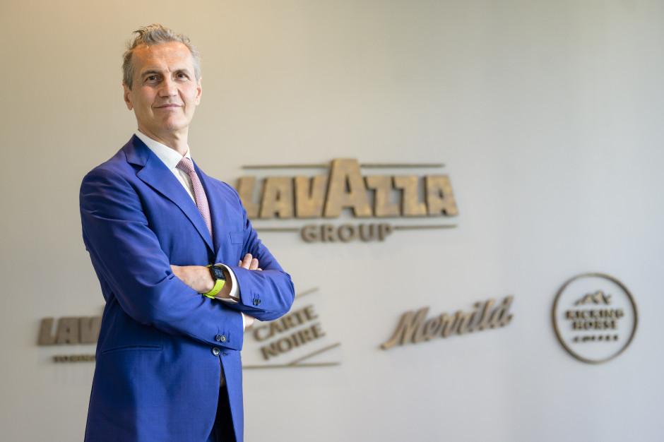 Lavazza: ponad 2 mld EUR przychodów w 2020 r.