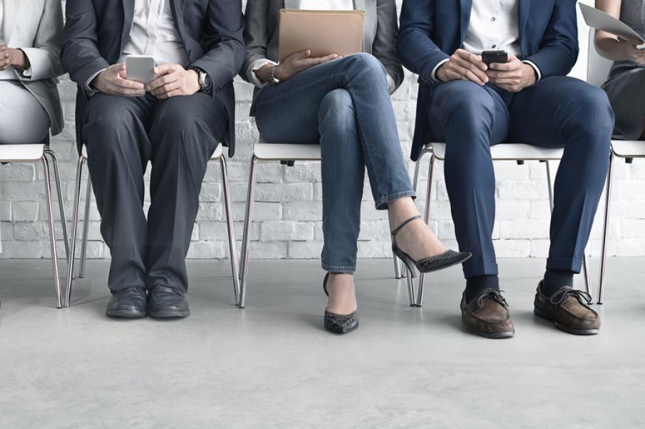 Zagraniczne firmy szykują duże rekrutacje