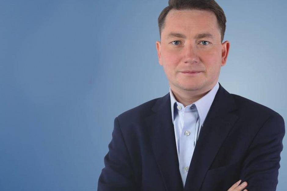 Tomasz Rega w zarządzie Krajowej Spółki Cukrowej