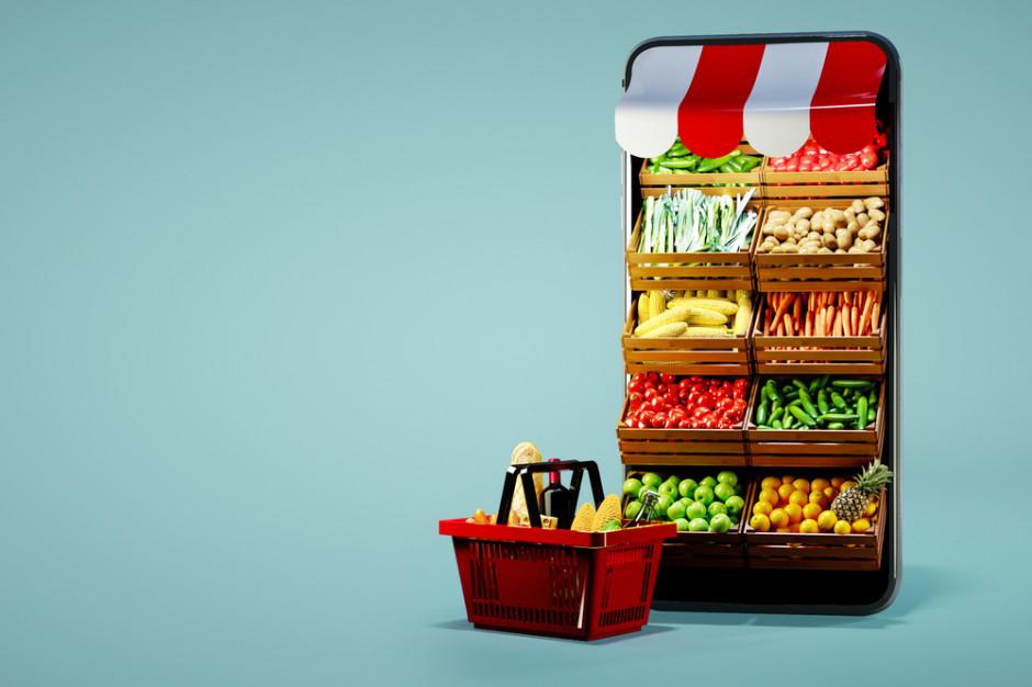 Ekspert: Sprawna obsługa klienta kluczem do sukcesu w e-grocery
