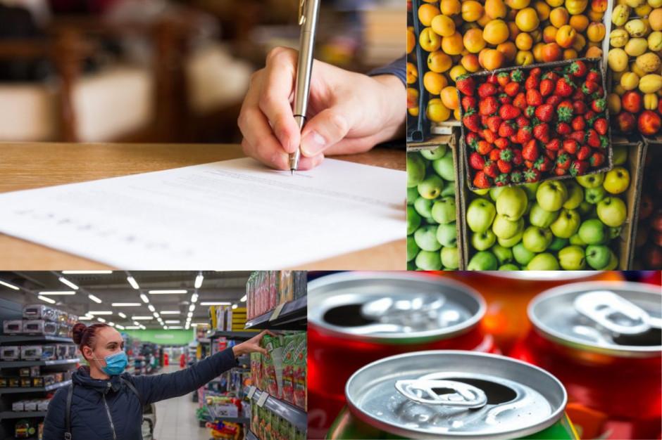 5 zmian w prawie, które wpłynęły na rynek rolno-spożywczy w I kw.