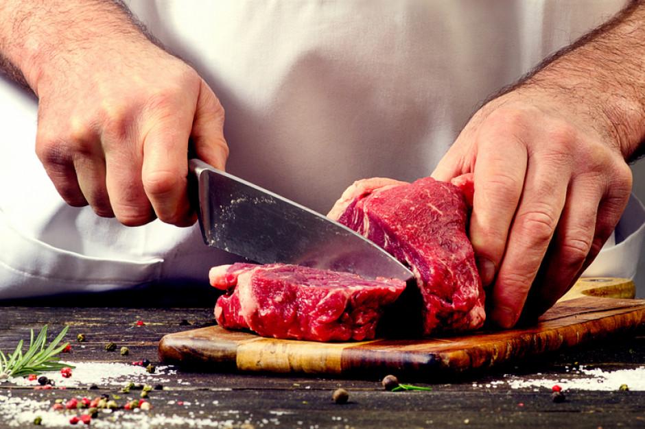 UE produkuje i je mniej wołowiny