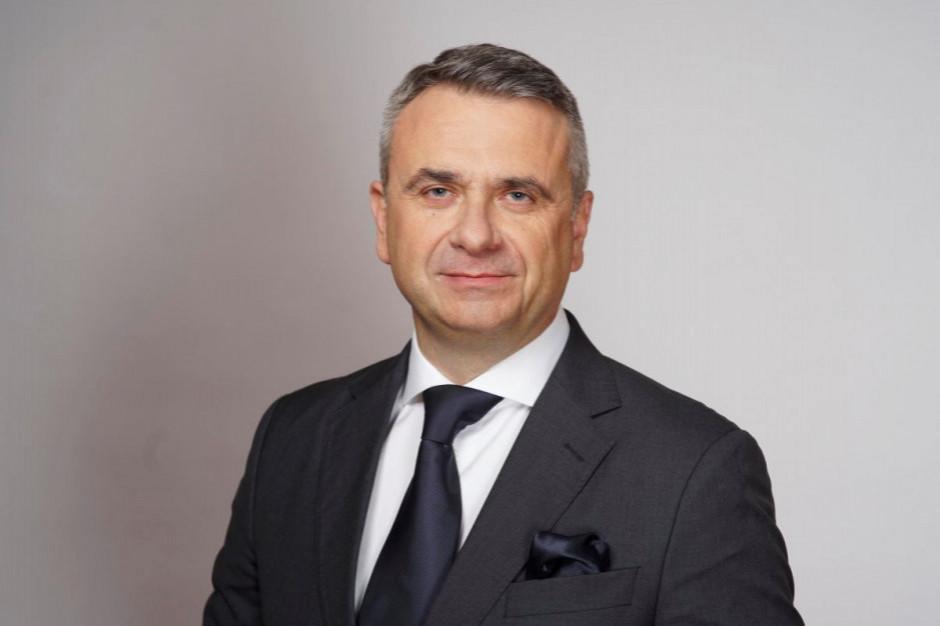 Prezes PSH Lewiatan: Stawiamy na ekspansję i cyfryzację