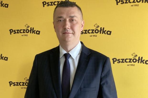 Fabryka Cukierków Pszczółka ma nowego członka zarządu