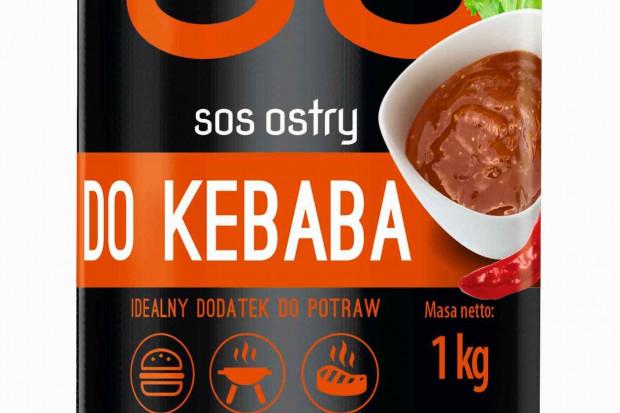 Fanex wprowadza nowy Sos Ostry do Kebaba