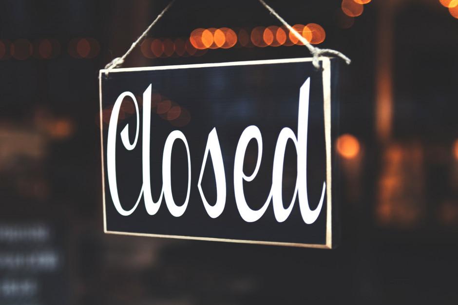 W niedzielę, 11 kwietnia sklepy będą zamknięte