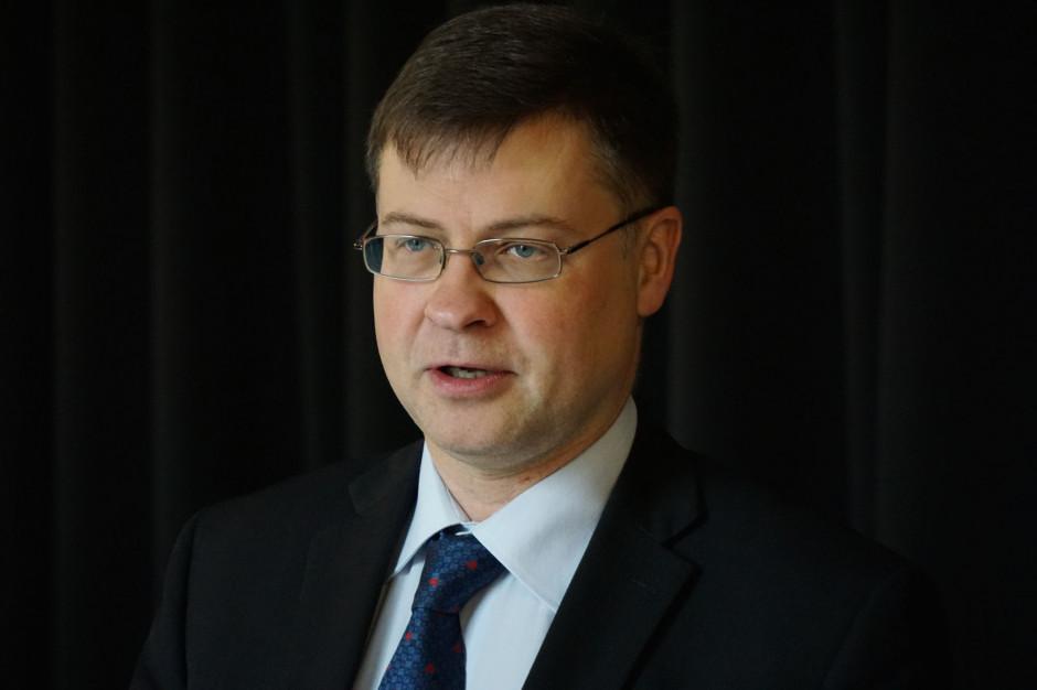 Bruksela przedłuża zawieszenie taryf w handlu z USA